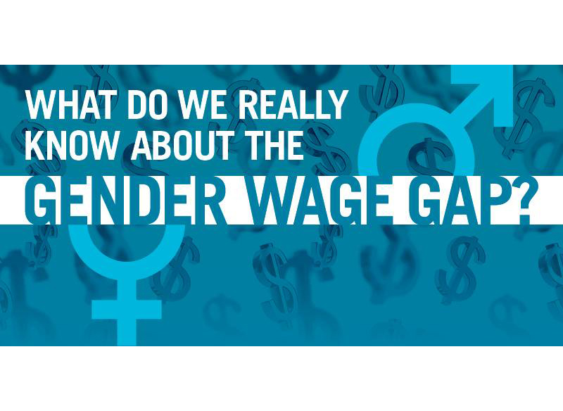 What do we really know about the gender wage gap?