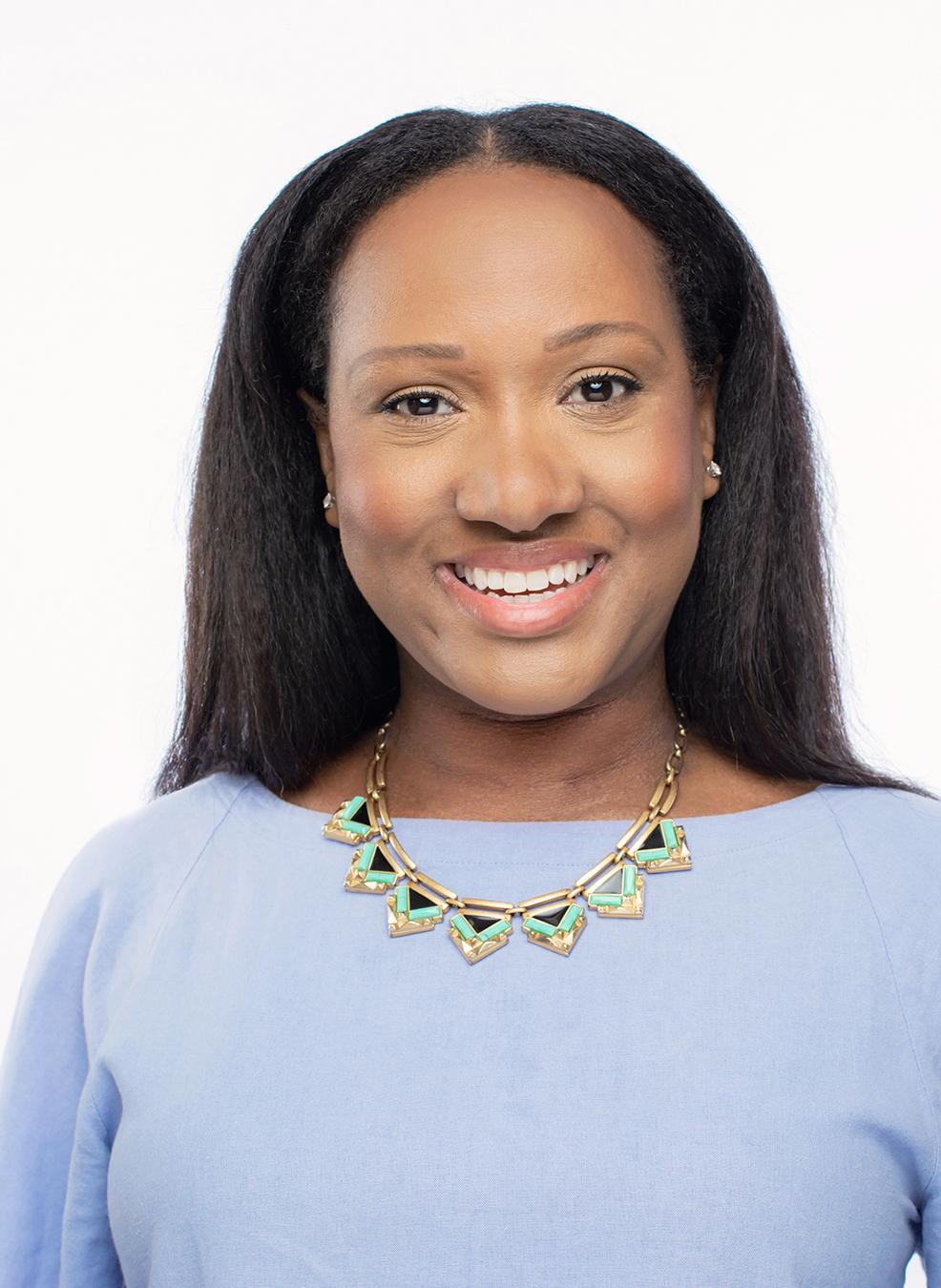 Joanne St. Bernard-Honegan