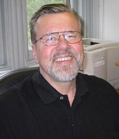 Photo of Morley Gunderson