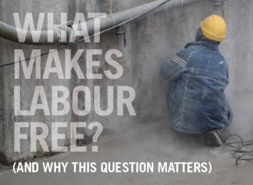 What makes Labour Free? (And Why this Question Matters)
