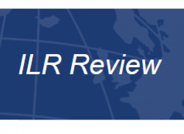 ILR Review