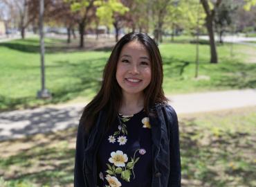 Laura Lam