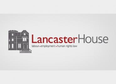 Lancaster House logo