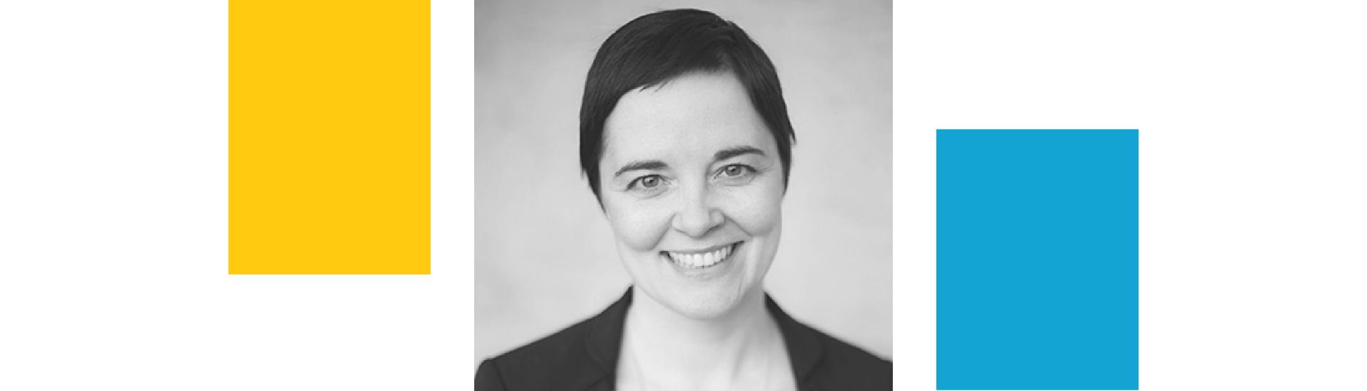 Photo of Dionne Pohler
